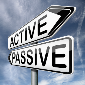 Active Marketing vs Passive Marketing in MLM