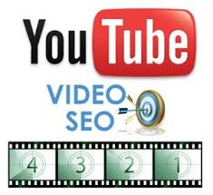 how to seo youtube videos