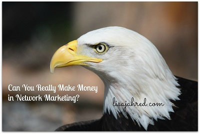 Can You Really Make Money in Network Marketing