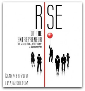 Rise of the Entrepreneur Movie