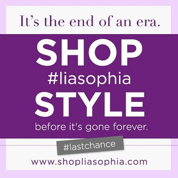 Lia sophia shutting down direct selling jewelry company lia sophia goes out of business fandeluxe Choice Image