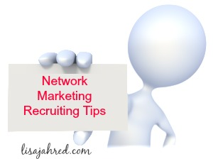 How to succeed Network Marketing Recruiting