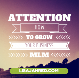 How to Grow Your Business in MLM
