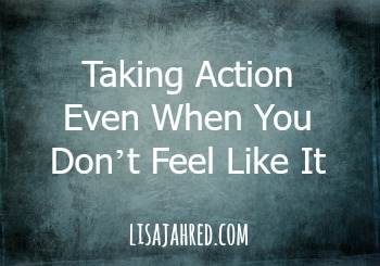 Taking Action in MLM