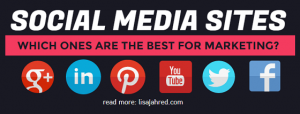 What are the Best Social Media Marketing Sites?