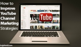 Youtube channel strategies for marketing