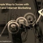 SEO and Internet Marketing success