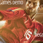 Register for United Games sports app