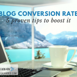 5 Proven Tips to Boost Your Website Conversion Rates