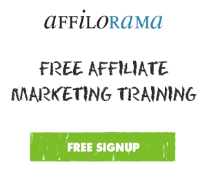 Find your niche market with free training for affiliates