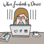 What Happens To Your Business When Facebook Is Down
